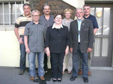Vorstand ab 2008
