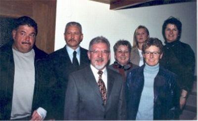 Vorstand ab 2005