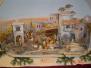 Krippenausstellung 2003 in Mauren