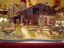 Krippenausstellung 2005 in Schellenberg