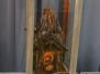 Krippenausstellung 2012 Laternenkrippen